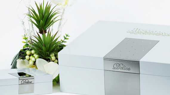 crystal coffer white